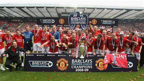 Manchester united premier league football teams legend ...