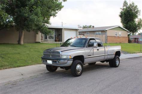 3B7MF33D0VM592522   1997 Dodge Ram 2500 3500 Cummins 5.9