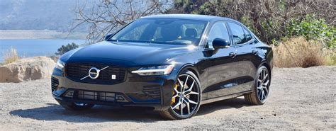 Volvo Green 2019 by 2019 Volvo S60 Drive Review Digital Trends
