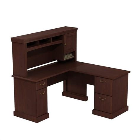 storage desk with hutch computer desk workstation table 60w x 60d l desk with