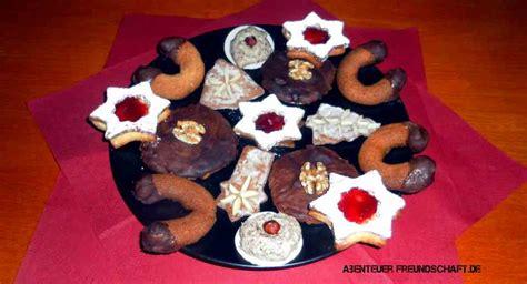 geschenkideen für besten freund die 10 besten rezepte f 252 r weihnachtspl 228 tzchen teil 1