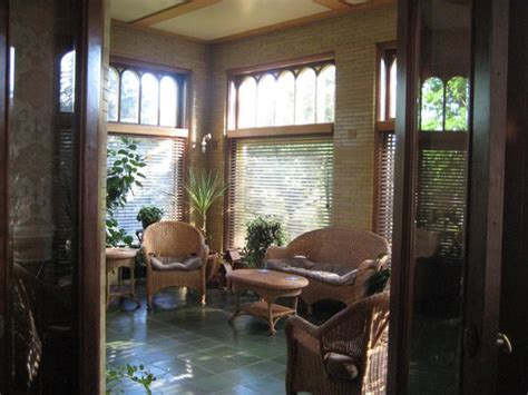 Sunroom Reviews by Sunroom Picture Of Cotton Mansion Duluth Tripadvisor