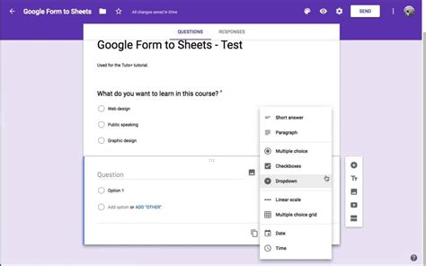 google forms templates world  reference