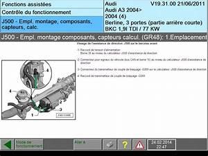 Direction Assistée Dure : plus de direction assist e sur audi a3 8p 3jour apr s petite impacte audi a3 diesel auto ~ Maxctalentgroup.com Avis de Voitures