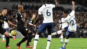 Get all the breaking tottenham news. Bergwijn Scores Double against Man City to Lift Tottenham ...
