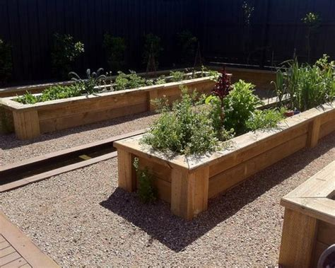 cheap house decorations 20 raised bed garden designs and beautiful backyard