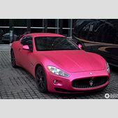 Maserati GranTu...