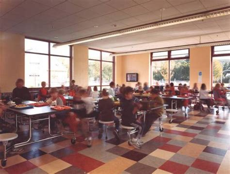 williamstown elementary school cafeteria massachusetts