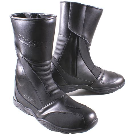 motorcycle touring boots waterproof motorcycle touring boots clearance