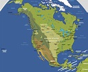 Virtual Vacation and Geography - 4th Grade