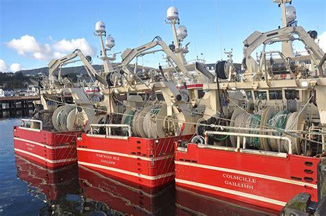killybegs port profile pt  fishing news