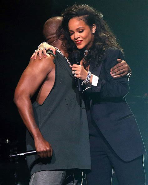 Rihanna, Kanye West Y Paul Mccartney Presentan Su Video