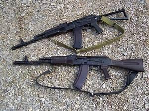 AK-100 series HD Wallpapers