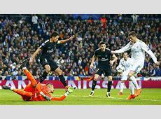 Ronaldo lässt Real im Gigantenduell jubeln Fußball