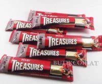 informasi harga coklat delfi juli