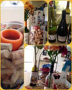 Wine tasting party decor ideas! | Wine Tasting Party ...