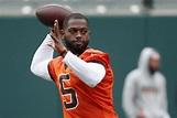 Saints sign former Ohio State star quarterback J.T ...