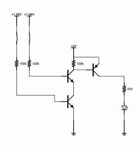 Circuit Diagram Of Xnor Gate