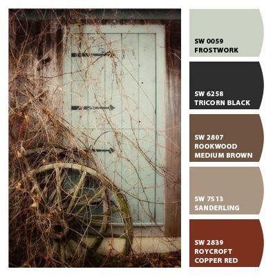 paint colors from chip it by sherwin williams paint colors puertas de establo estilo de