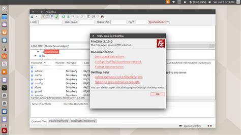 resume file transfer sftp