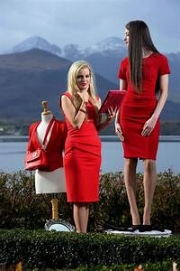 Ann-Marie launches her virtual dressing room - The Avondhu ...
