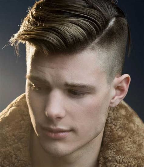 mens  cut  celebrity hairstyle pinterest