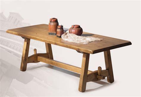 mesas  sillas rusticas muebles dominguez