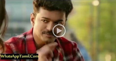 Mersal Maacho Romantic Song Whatsapp Status Video Tamil