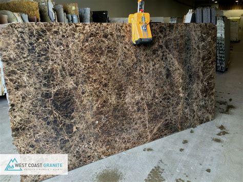 emprador west coast granite