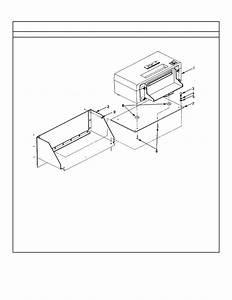 Phototypesetter Processor Assembly Maintenance