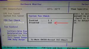 Cpu Fan Error Press F1 To Resume Fix by Password Check Failed Press F1 To Resume