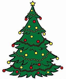 Disegno Albero Di Natale Demonflower