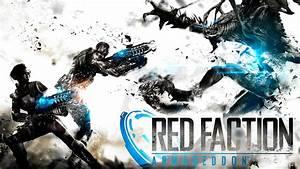 Red Faction Armageddon Free Download Full Version PC