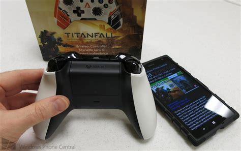 review titanfall limited edition controller for xbox one