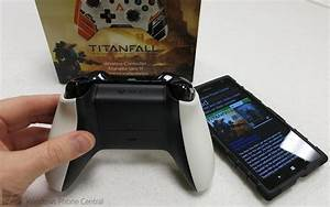Review – Titanfall Limited Edition Controller for Xbox One ...