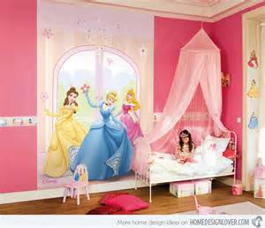 15 pretty and enchanting themed bedroom designs home design lover - Princess Bedroom Ideas