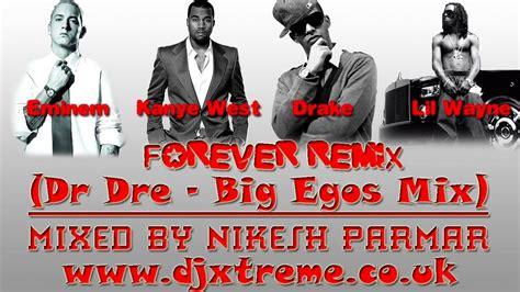 Forever Drake Lil Wayne Eminem