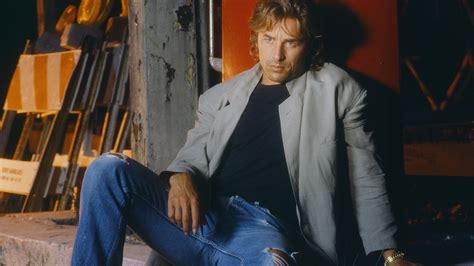 don johnson on 30 years of miami vice rolling