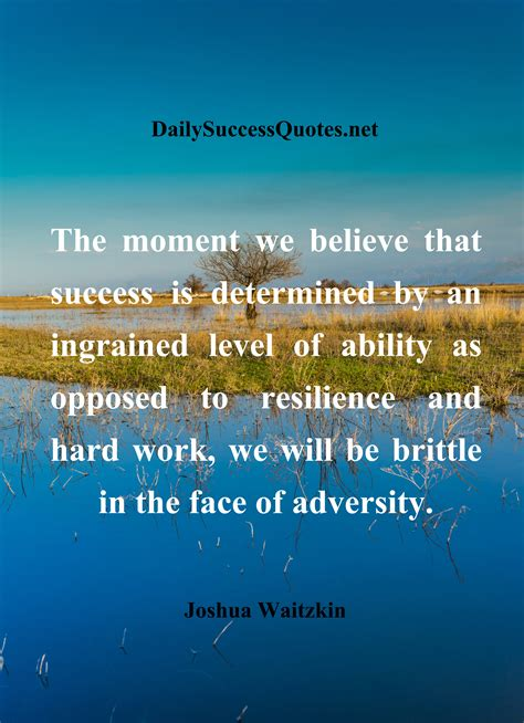 joshua waitzkin quotes quotesgram