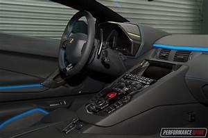 100+ [ Lamborghini Aventador Interior White ...