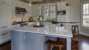 Classically Inspired Traditional Kitchen Design - Lombard