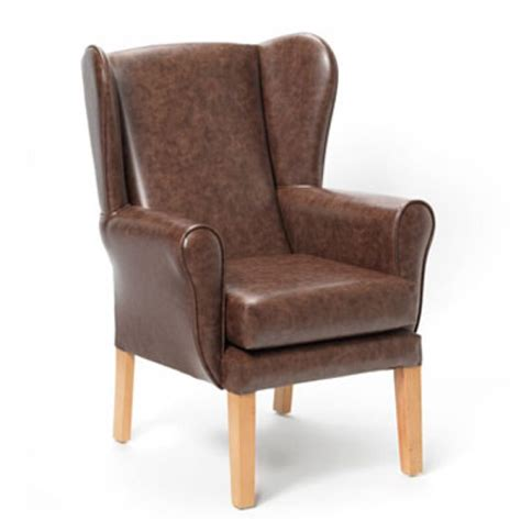 marlborough high seat chair fireside chairs relimobility
