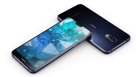 all new nokia mobile the new nokia 7 1 is an affordable almost flagship phone