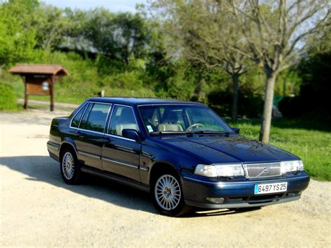 Volvo 960 history, photos on Better Parts LTD