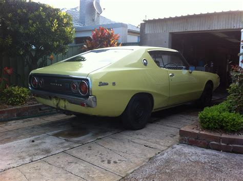 Datsun 240k For Sale by 1974 Datsun 240k Coupe For Sale C110 G T R Parts As Well