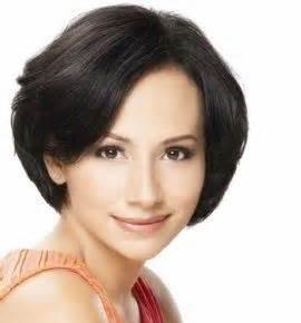 perawatan  model gaya potongan rambut