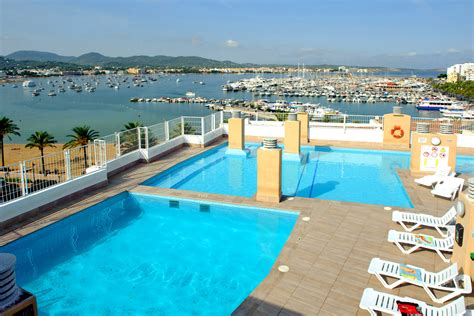 Central Park Apartments, San Antonio, Ibiza