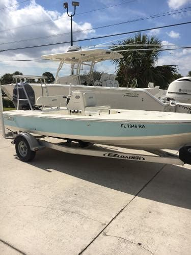 Hewes Boats Miami by 2017 Hewes Redfisher 18 North Miami Florida Boats