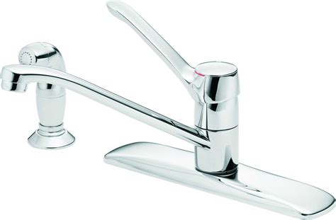Moen Motionsense Kitchen Faucet Troubleshooting by Moen Kitchen Faucet Moen Kitchen Faucets Warranty