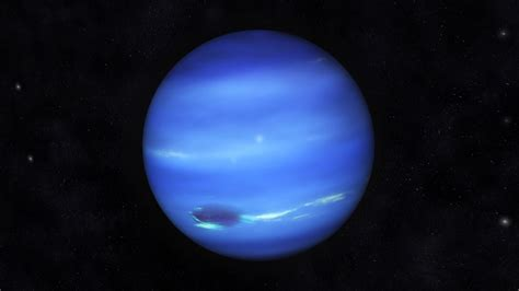 The meaning and symbolism of the word - Neptune
